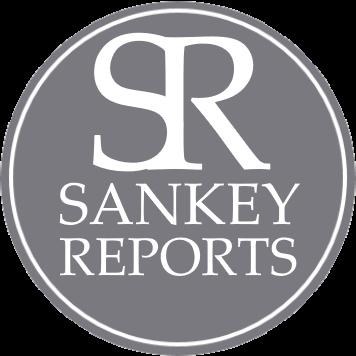 Sankey Reports Logo
